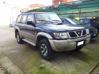 Nissan Patrol 3.0 diesel seven pieces