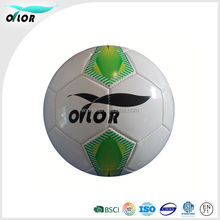 OTLOR Popular customized soccer ball for practice and training