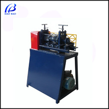 HW-B Copper Wire Stripping Machine Cable Stripper Equipment Automatic Scrap Metal Recycle with CE