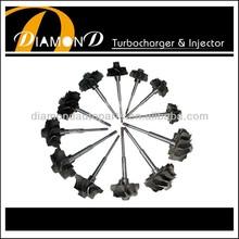 GT1646V turbocharger 751851-0002 751851-0003 turbine and shaft wheel for Audi A3/VW golf/Touran Tdi