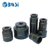 BOSI High strength Hexagon Sleeve torque wrench socket