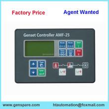 Genset Controller AMF25 AMF Generator Controller