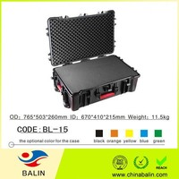 BL-16 hard plastic trolley cases