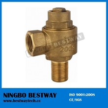 High Quality Bronze Ferrule Cock for Pipe