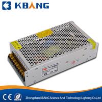 Strip Light Transformer SMPS LED Power Supply DC12V DC24V Low Voltage Switching Adaptor