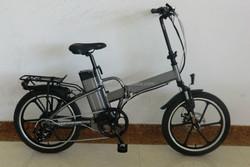 HOT SELLING girl electric bike 250w