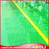 Caboli water based polyurethane indoor floor spray coating