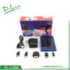 Portable Solar Power Bank Charger 2600mAh 4000mAh