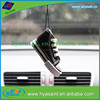 Shoe shape hanging flavour & fragrance air fresheners car freshener