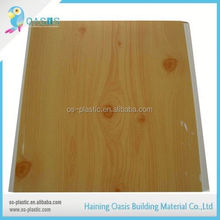 Excellent factory directly cheapest pvc panel ceiling