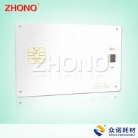 toner cartridge chip for Sharp AM410 chips