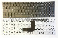 New laptop keyboard for samsung laptop RV511 RV509 RC510