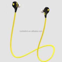 Newest best selling lightweight stereo bluetooth headphone
