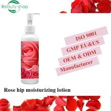 Rosa mosqueta origanic natural facial hidratante loción