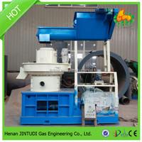 Environmental Biomass sawdust Pellet Machine