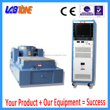 universal package simulate carton transportation vibration tester factory