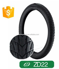 baby sroller tyre ZD22 14x1.75 made in china eco-friendly