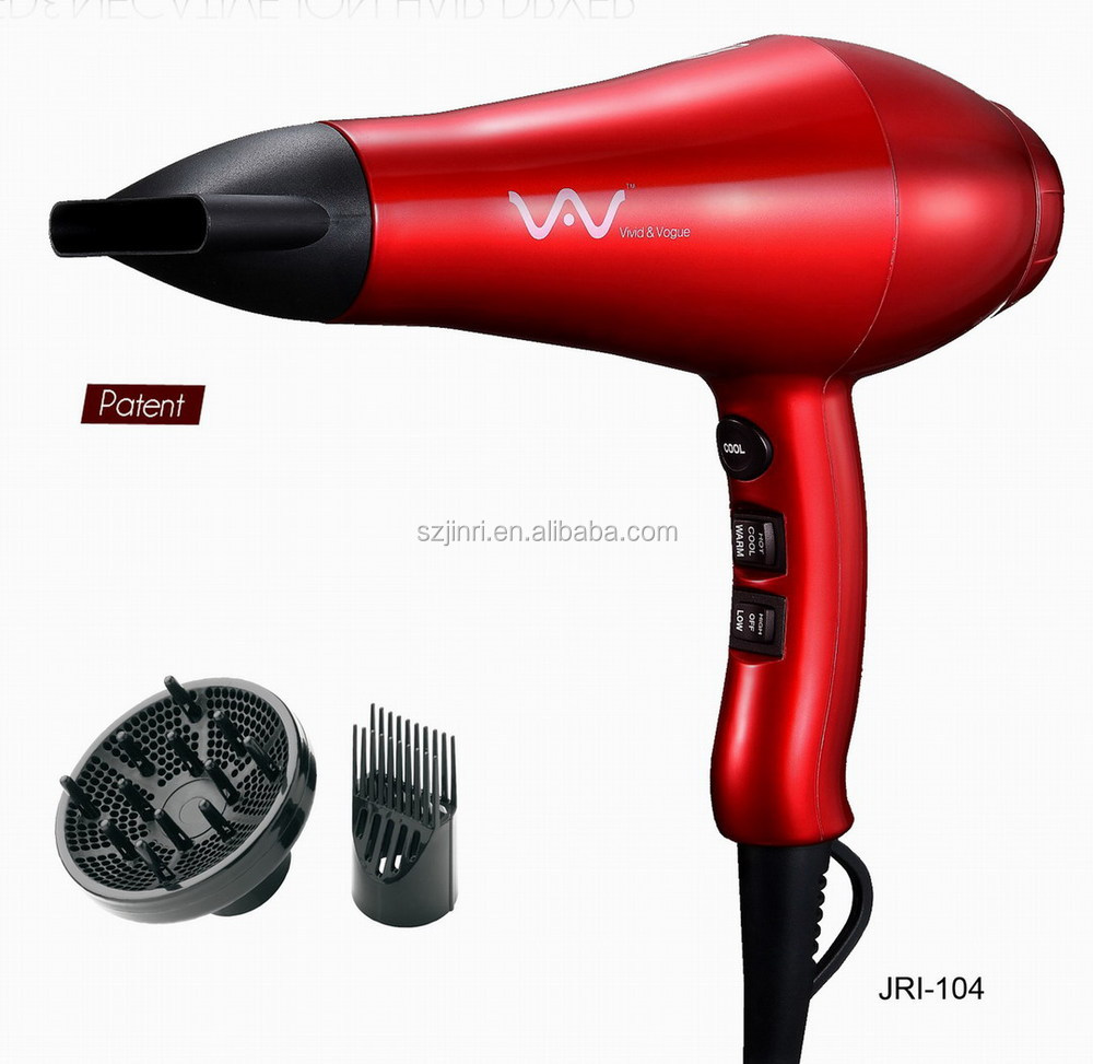 New design proffesional ac motor hair dryer buy new for Ac motor hair dryer
