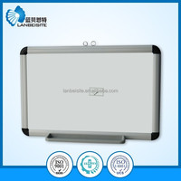 LB-W01 magnetic white board with high quality