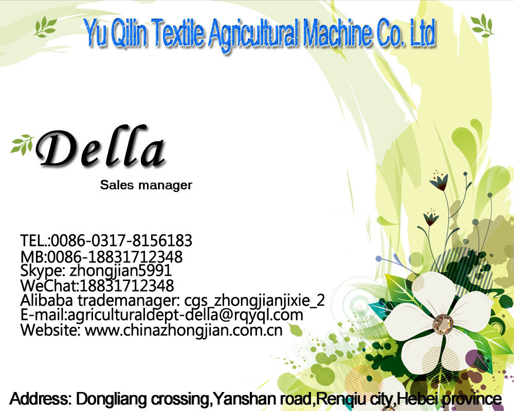 2CM-2A model 4rows Sweet potato seeder,potato planter