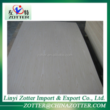 China Wholesale Custom 18Mm Thick Plywood Manufacturer