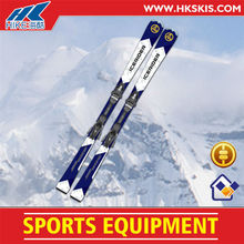 OEM custom cross country carbon fiber ski product
