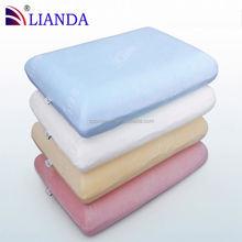 memory foam pillow,contour memory foam pillow,comfort bamboo memory foam pillow