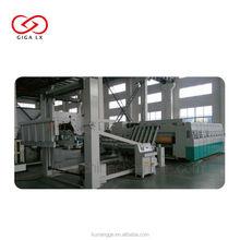 GIGA LX CNC Flexo Mix Colors paper corrugated box folding and gluing machinery