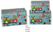 cute family pack cartoon suitcase, cotainer homes