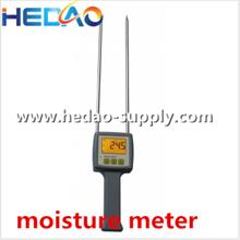 contenuto di umidità hd25g misura per grano misuratore di umidità