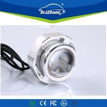Professional design flexible led daytime running lights for toyota crown