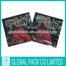 Rock city 3g/herbal-incense smoke spice bag/potpourri smoke wholesale