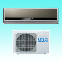 1.5ph Split Air Condition (7000BTU, 9000BTU, 12000BTU, 18000BTU, 24000BTU, R22/R410a, 50HZ/60HZ)