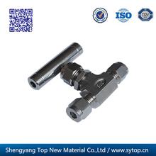 Oil&gas parts stellite needle valve--SN013