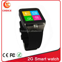 cheap touch screen smart watch mobile phone manufacturer