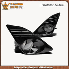 Auto accessories part Carmy 2012 fog light cover