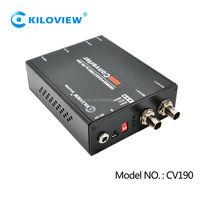 smart converter hd/3g sdi to cvbs/av