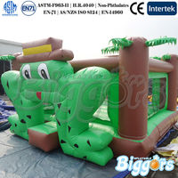Inflatable Bouncer Air Bouncer Inflatable Trampoline Inflatable Jumping Bouncer