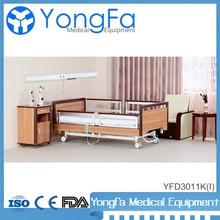 D15 YFD3011K(I) High quality! hospital electric bed motors, electric hospital medical bed, electric adjustable bed mechanism