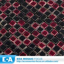 in oro a buon mercato foglio rosso mosaico lapislazzuli pietra