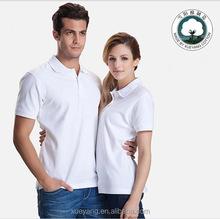 wholesale 100 cotton white t shirt