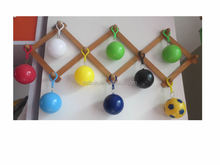 Promotion disposable raincoat ball rain poncho in ball for gift wholesale