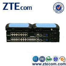Fast ethernet optic fiber ftth epon 4FE onu modem