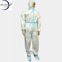 Anti-Ebola virus Coverall Suit