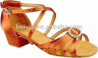 Belly dance shoes