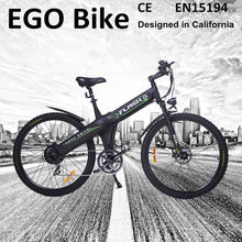 "Flash,bicycle electric,mountain bike 26"" mag wheels"