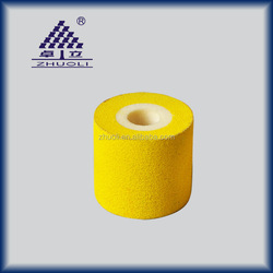 Mfg./Exp. date, batch No. printing Hot ink roll: