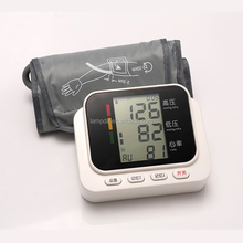 as seen on tv product LCD manufacture types of mercury free medical sphygmomanometer