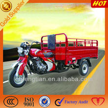Good Cargo Gas Motor Tricycle