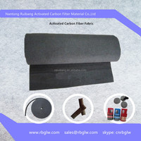 first hand manufacture activated carbon felt ACF